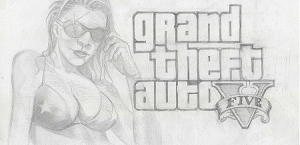 GTA 5 мод на Халка