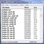 Скачать программу IMG Tool 2.0