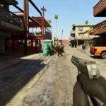 Вид от Первого Лица для GTA 5 на Xbox 360