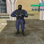 Скин из Counter Strike 1.6 для GTA Vice City