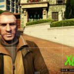 Скин Нико Беллика для GTA 5