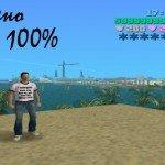 Сохранение пройденной игры для GTA Vice City