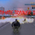 Трейнер для GTA 3 «Ultimate Trainer v3.5»