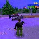 GTA 3 Matrix Mod