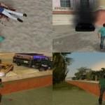 Реалистичные Эффекты для GTA Vice City