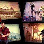 Загрузочные экраны из GTA 5 для GTA San Andreas