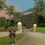 GTA Vice City Aliens vs Predator 0