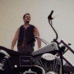 GTA 4 Daryl Dixon