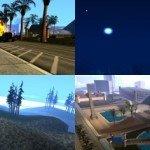 GTA 5 ENB Мод для GTA San Andreas