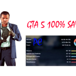 Сохранение GTA 5 на PC