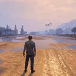 GTA 5 Script Hook V + Native Trainer