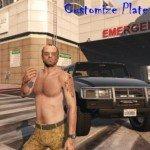 Редактирование номерных знаков для GTA 5