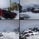 Зима для GTA 5 Онлайн на ПК