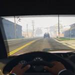 Cruise Control — Мод круиз-контроль для GTA 5