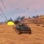 Angry Planes — Агрессивные самолёты для GTA 5