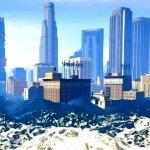Tsunami Mod для GTA 5 на PC
