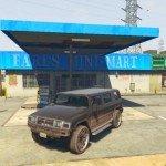 Fuel Script — Топливо для GTA 5