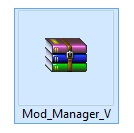 Мод менеджер архив