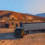 Миссии дальнобойщика для GTA 5