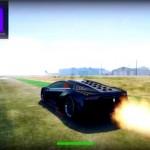 Закись азота для GTA 5