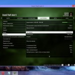 Как сделать GTA 5 из оконного режима на полный экран