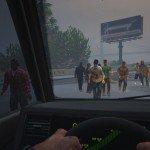 Зомби мод для GTA 5