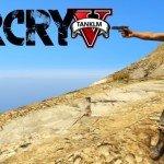Скин Вааса из Far Cry 3 для GTA 5