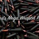 Пак оружия F0rest's Mega Weapon Pack для GTA 5
