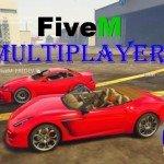 Мультиплеер FiveM — Возможность играть в GTA 5 Online на пиратке