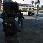 NOoSE Mod — Миссии SWAT в GTA 5