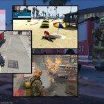 Rescue Mod V — Миссии спасателей для GTA 5
