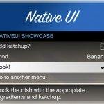 NativeUI для GTA 5