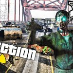 Infection Mod для GTA 5