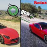 Redux Mod — Мод на реалистичную графику в GTA 5