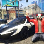 GTA 5: Vigilante Mod 0.5