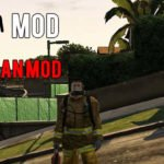 Fireman Mod — Стать в ГТА 5 пожарным