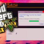 Решение проблем в GTA 5 на PC