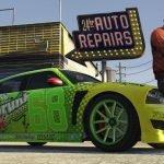 Как можно продать машину в GTA 5?