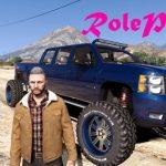 GTA 5 RP мультиплееры