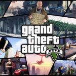 Описание GTA 5 — Grand Theft Auto V