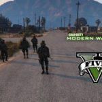 COD MW 2 SCS [Add-On Ped] 1.0 для GTA 5
