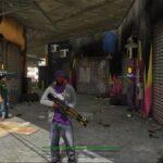 GTA 5 RPG Mod v0.1.13