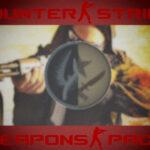 Пак оружия для GTA 5 из CS-GO