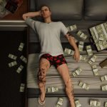 Виды заработка для новичков в GTA V Online