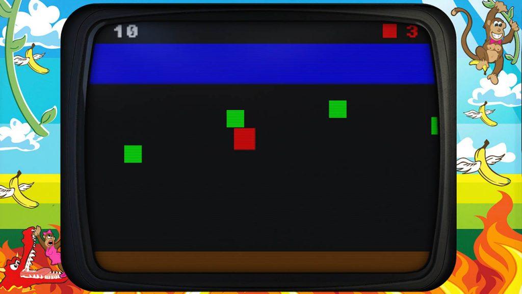 ГТА 5 Онлайн Аркадная Игра Monkey Paradise