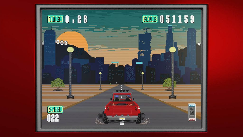Race+Chase: Get Truckin' – Аркадный Автомат в ГТА 5 Онлайн