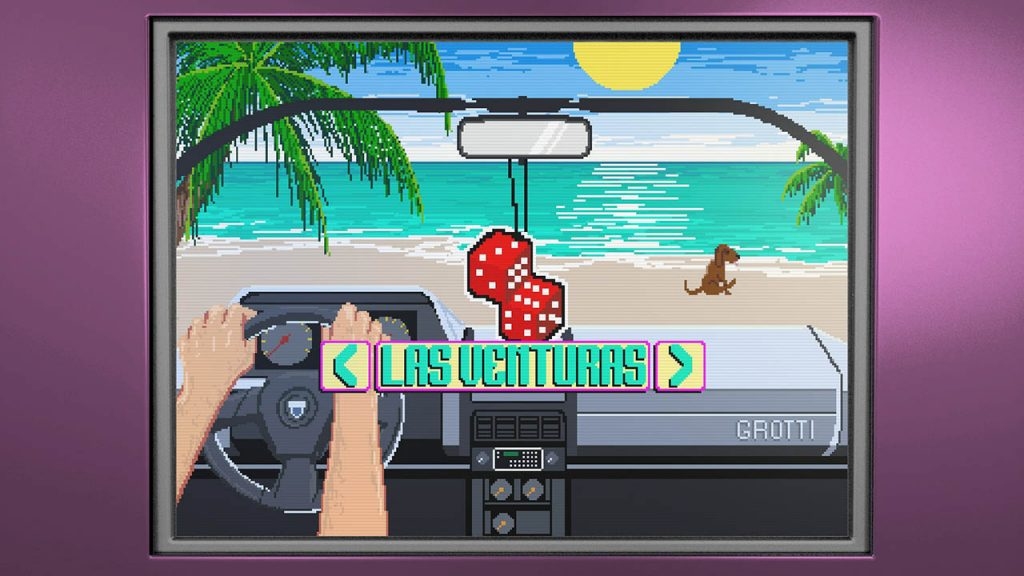 GTA 5 Race + Chase: Street Legal Online Arcade