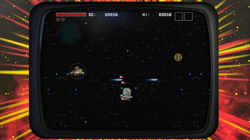 Space Monkey 3 GTA 5 Online