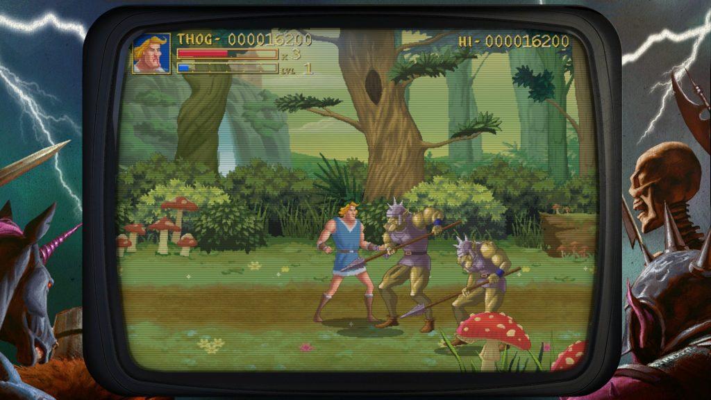 The Wizard's Ruin Arcade Game GTA Online